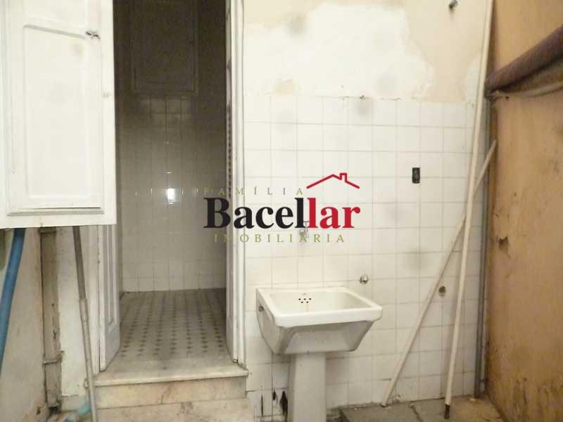 P1180681 - Casa 3 quartos à venda Grajaú, Rio de Janeiro - R$ 850.000 - TICA30160 - 19