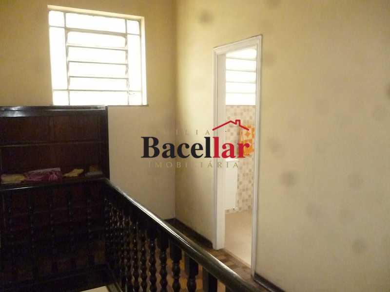 P1180690 - Casa 3 quartos à venda Grajaú, Rio de Janeiro - R$ 850.000 - TICA30160 - 22