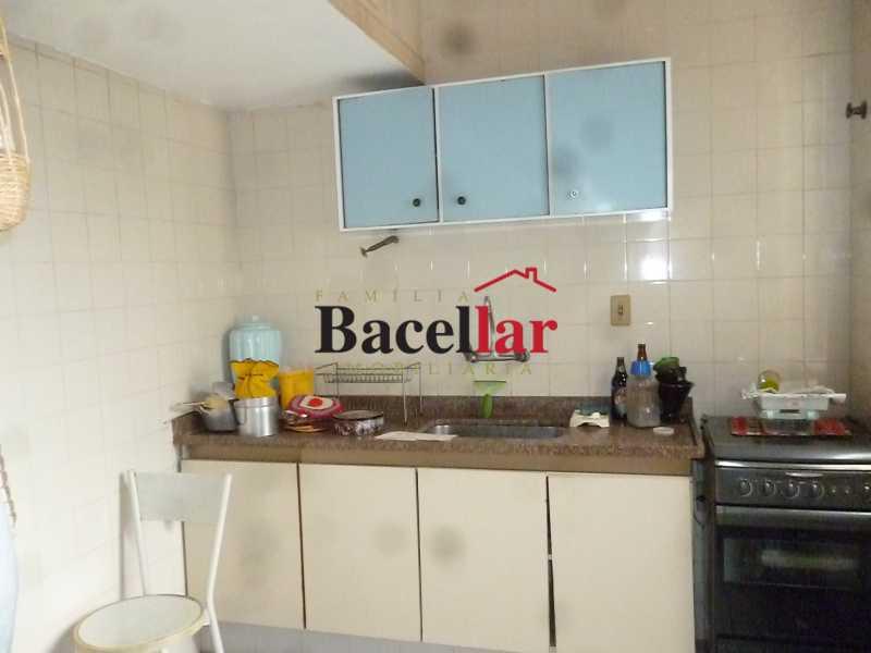 P1180706 - Casa 3 quartos à venda Grajaú, Rio de Janeiro - R$ 850.000 - TICA30160 - 27