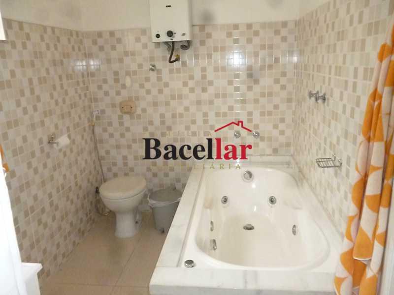 P1180708 - Casa 3 quartos à venda Grajaú, Rio de Janeiro - R$ 850.000 - TICA30160 - 28