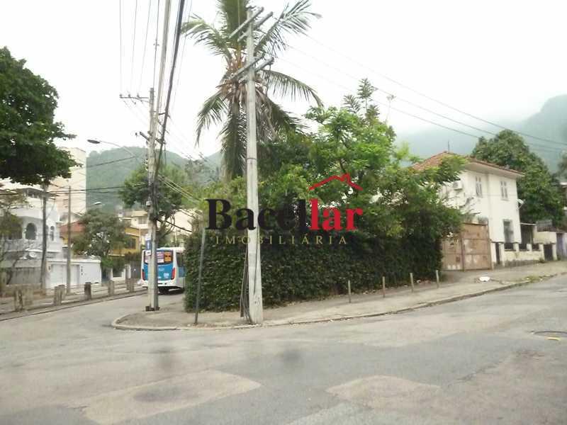P1180711 - Casa 3 quartos à venda Grajaú, Rio de Janeiro - R$ 850.000 - TICA30160 - 30