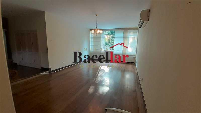01 - Apartamento 3 quartos para venda e aluguel Alto da Boa Vista, Rio de Janeiro - R$ 650.000 - TIAP32666 - 1