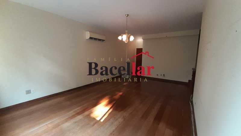 02 - Apartamento 3 quartos para venda e aluguel Alto da Boa Vista, Rio de Janeiro - R$ 650.000 - TIAP32666 - 3