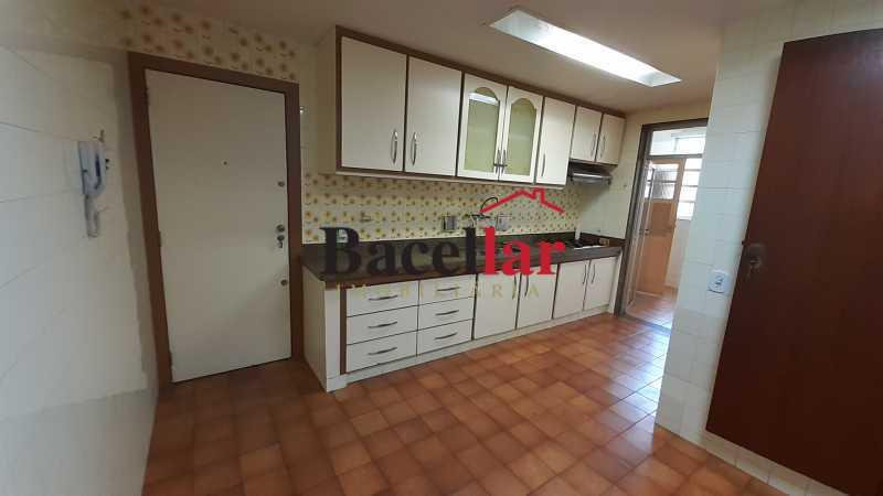 12 - Apartamento 3 quartos para venda e aluguel Alto da Boa Vista, Rio de Janeiro - R$ 650.000 - TIAP32666 - 13