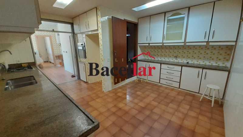 14 - Apartamento 3 quartos para venda e aluguel Alto da Boa Vista, Rio de Janeiro - R$ 650.000 - TIAP32666 - 15