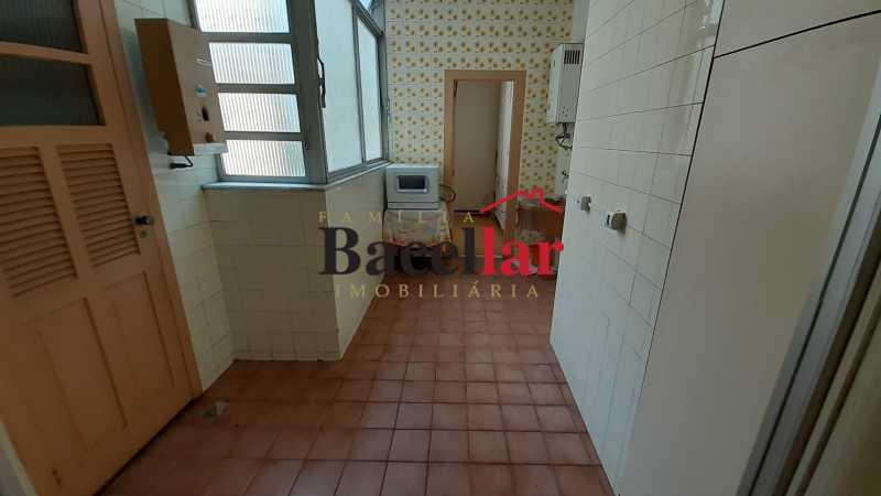 15 - Apartamento 3 quartos para venda e aluguel Alto da Boa Vista, Rio de Janeiro - R$ 650.000 - TIAP32666 - 16