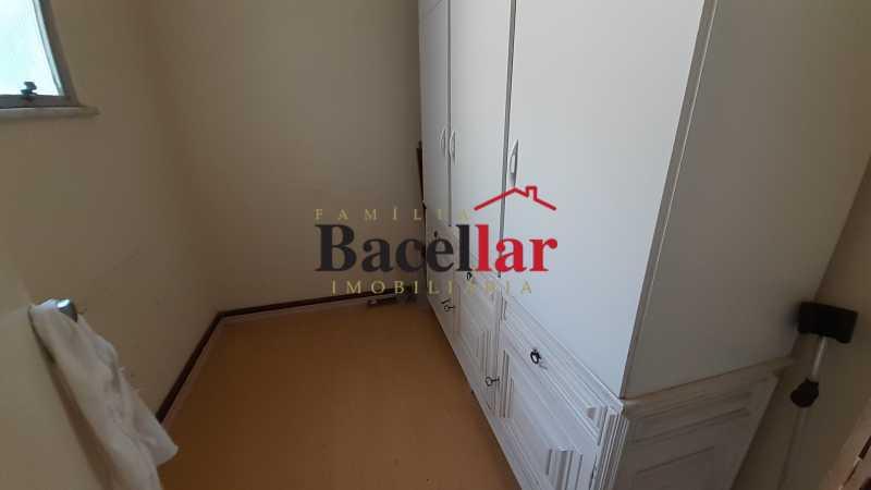 16 - Apartamento 3 quartos para venda e aluguel Alto da Boa Vista, Rio de Janeiro - R$ 650.000 - TIAP32666 - 17