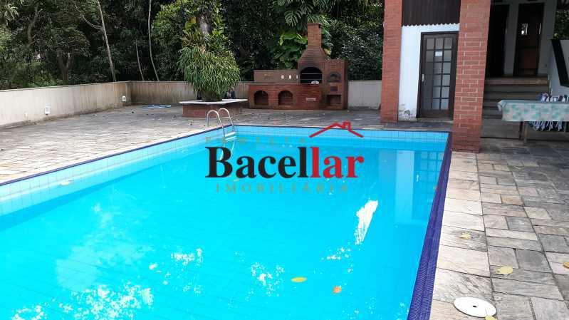 19 - Apartamento 3 quartos para venda e aluguel Alto da Boa Vista, Rio de Janeiro - R$ 650.000 - TIAP32666 - 20