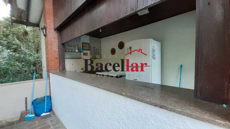 20 - Apartamento 3 quartos para venda e aluguel Alto da Boa Vista, Rio de Janeiro - R$ 650.000 - TIAP32666 - 21