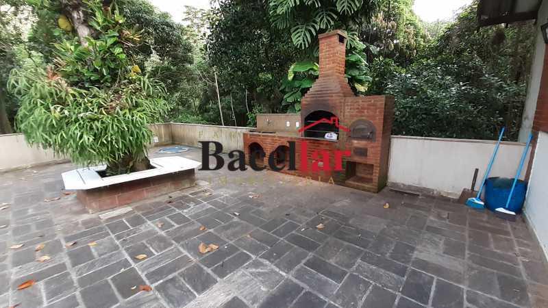 23 - Apartamento 3 quartos para venda e aluguel Alto da Boa Vista, Rio de Janeiro - R$ 650.000 - TIAP32666 - 24
