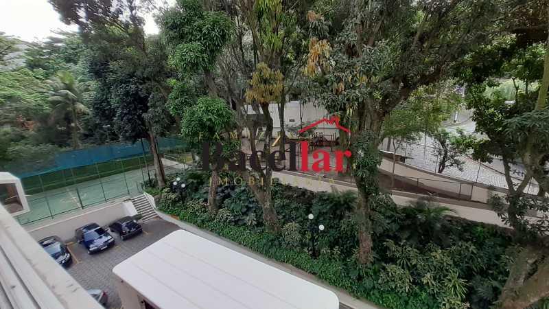 24 - Apartamento 3 quartos para venda e aluguel Alto da Boa Vista, Rio de Janeiro - R$ 650.000 - TIAP32666 - 25