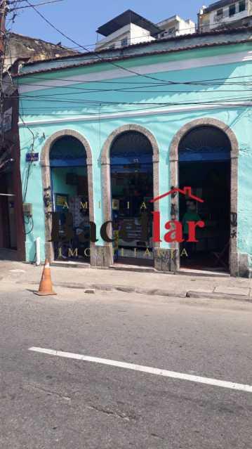 1 - Loja 100m² à venda Gamboa, Rio de Janeiro - R$ 900.000 - RILJ00001 - 1
