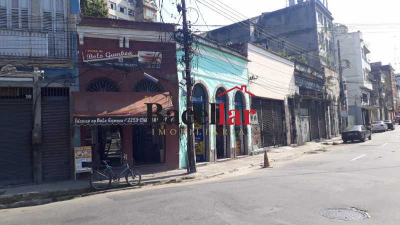 1 - Loja 87m² à venda Rio de Janeiro,RJ Saúde - R$ 650.000 - RILJ00002 - 3