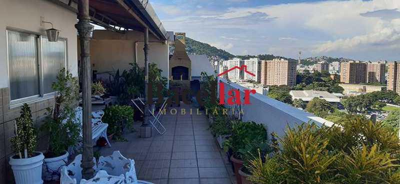 IMG-20201008-WA0010 - Cobertura 4 quartos à venda Rio de Janeiro,RJ - R$ 999.000 - TICO40102 - 1