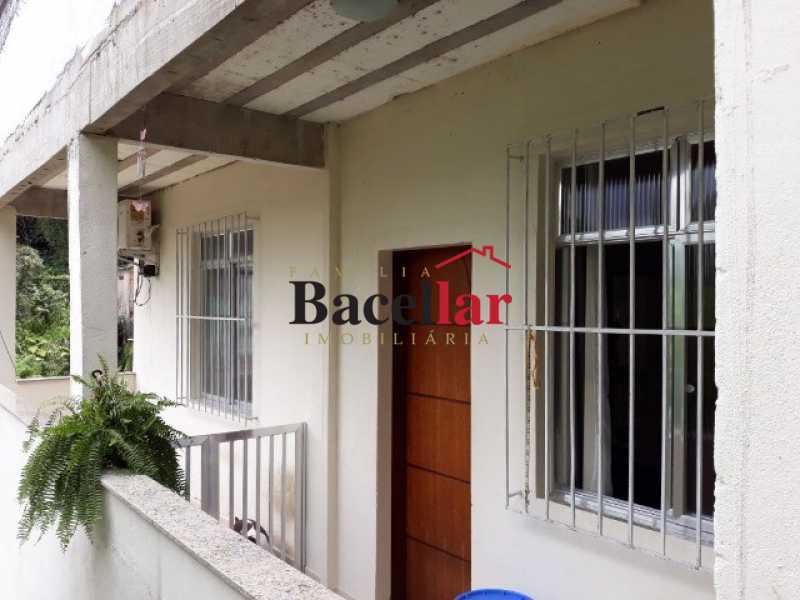 1 - Apartamento 2 quartos à venda Alto da Boa Vista, Rio de Janeiro - R$ 380.000 - TIAP24081 - 1