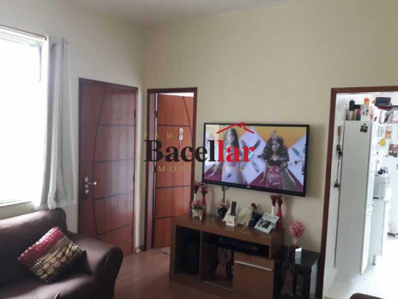 2 - Apartamento 2 quartos à venda Alto da Boa Vista, Rio de Janeiro - R$ 380.000 - TIAP24081 - 3