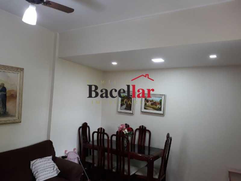 4 - Apartamento 2 quartos à venda Alto da Boa Vista, Rio de Janeiro - R$ 380.000 - TIAP24081 - 5
