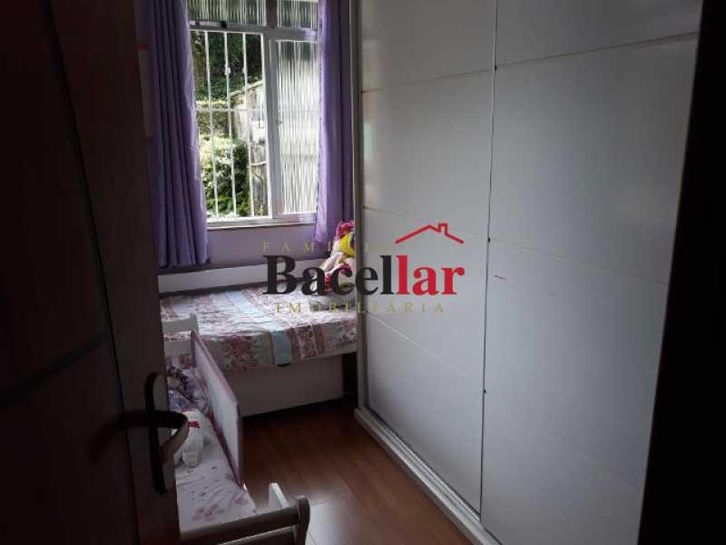 10 - Apartamento 2 quartos à venda Alto da Boa Vista, Rio de Janeiro - R$ 380.000 - TIAP24081 - 11