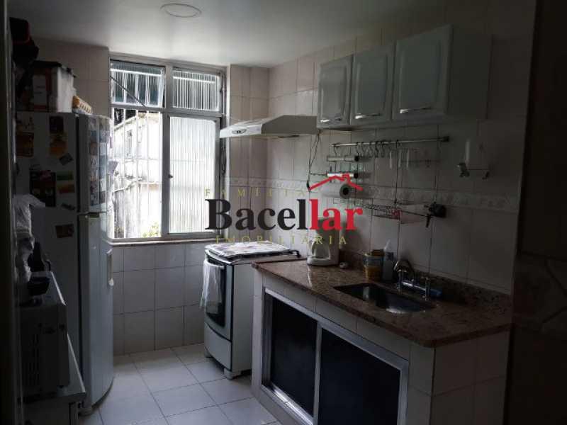 12 - Apartamento 2 quartos à venda Alto da Boa Vista, Rio de Janeiro - R$ 380.000 - TIAP24081 - 13