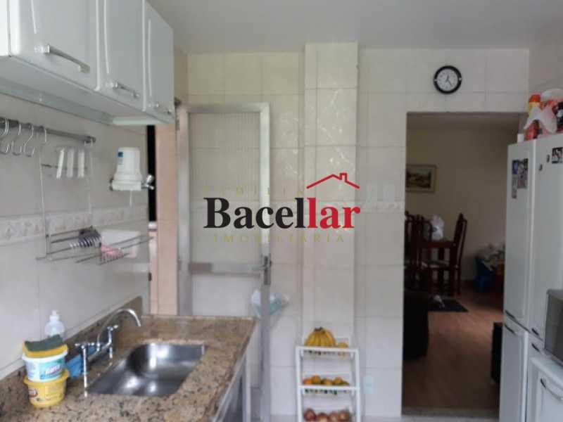 13 - Apartamento 2 quartos à venda Alto da Boa Vista, Rio de Janeiro - R$ 380.000 - TIAP24081 - 14
