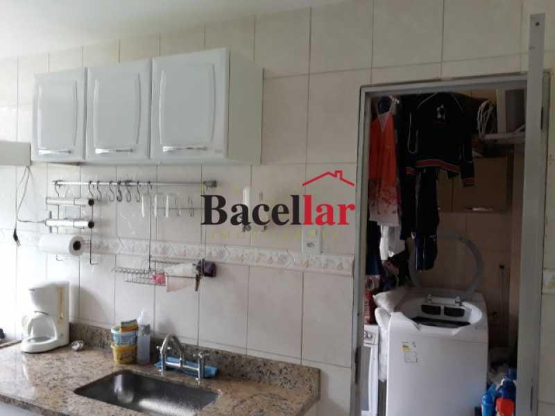 14 - Apartamento 2 quartos à venda Alto da Boa Vista, Rio de Janeiro - R$ 380.000 - TIAP24081 - 15