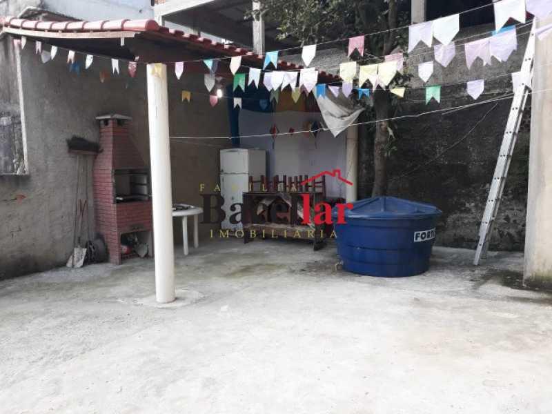 17 - Apartamento 2 quartos à venda Alto da Boa Vista, Rio de Janeiro - R$ 380.000 - TIAP24081 - 18