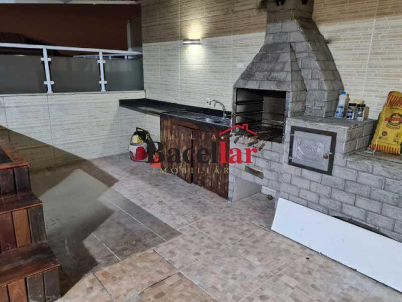 2 - Cobertura 2 quartos à venda Rio de Janeiro,RJ - R$ 670.000 - TICO20138 - 3
