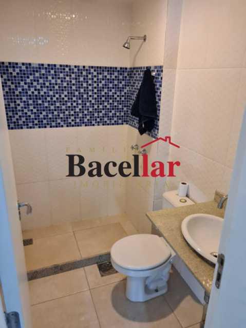 7 - Cobertura 2 quartos à venda Cachambi, Rio de Janeiro - R$ 670.000 - TICO20138 - 8