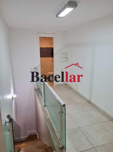 8 - Cobertura 2 quartos à venda Rio de Janeiro,RJ - R$ 670.000 - TICO20138 - 9