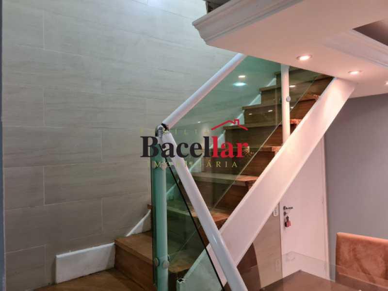 10 - Cobertura 2 quartos à venda Cachambi, Rio de Janeiro - R$ 670.000 - TICO20138 - 11