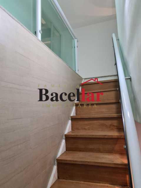 13 - Cobertura 2 quartos à venda Rio de Janeiro,RJ - R$ 670.000 - TICO20138 - 14