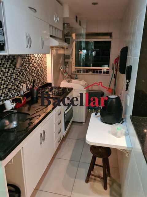 16 - Cobertura 2 quartos à venda Rio de Janeiro,RJ - R$ 670.000 - TICO20138 - 17