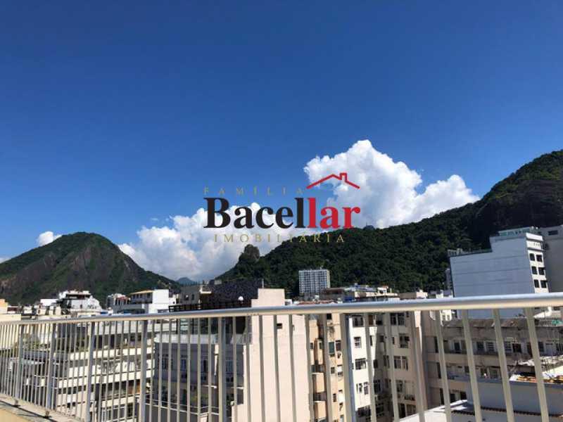 380016331529084 - Apartamento 2 quartos à venda Copacabana, Rio de Janeiro - R$ 840.000 - RIAP20024 - 1