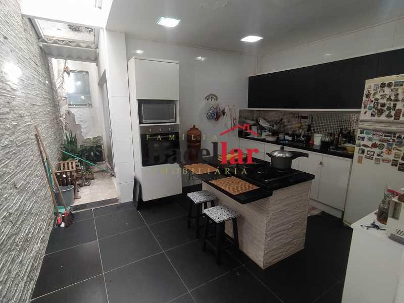 18 - Casa de Vila na Tijuca - TICV30152 - 19