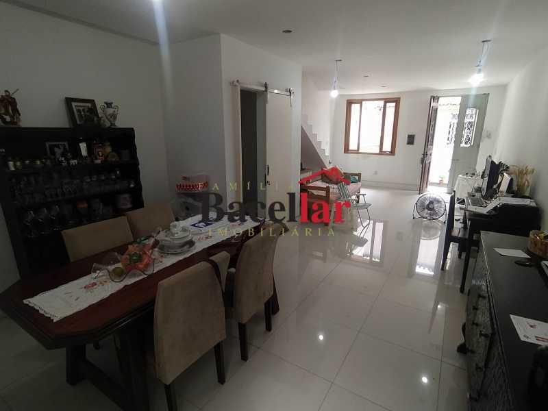 1 - Casa de Vila na Tijuca - TICV30152 - 1