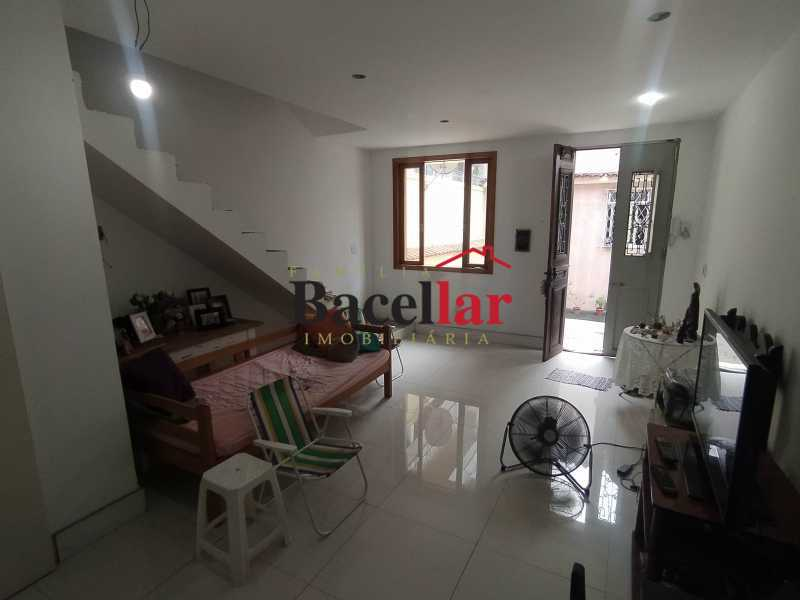 2 - Casa de Vila na Tijuca - TICV30152 - 3
