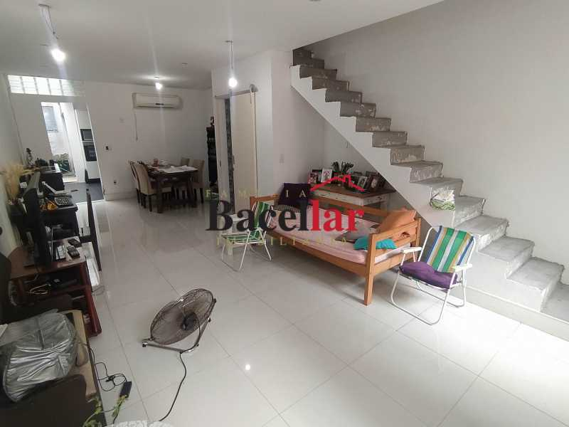 4 - Casa de Vila na Tijuca - TICV30152 - 5