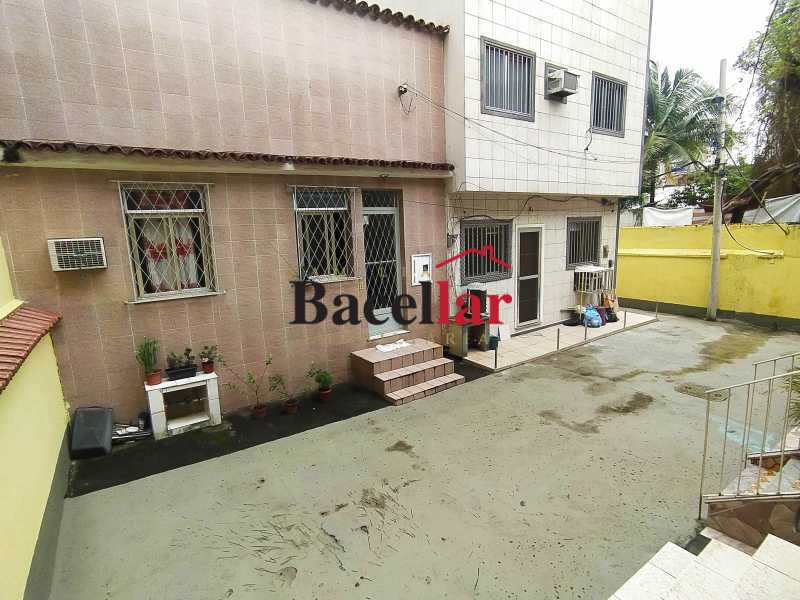 3 - Casa de Vila na Tijuca - TICV30152 - 4