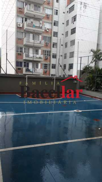 Quadra - Apartamento 2 quartos à venda Rio de Janeiro,RJ - R$ 315.000 - RIAP20026 - 9