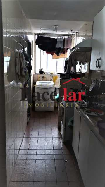 Cozinha - Apartamento 2 quartos à venda Rio de Janeiro,RJ - R$ 315.000 - RIAP20026 - 13