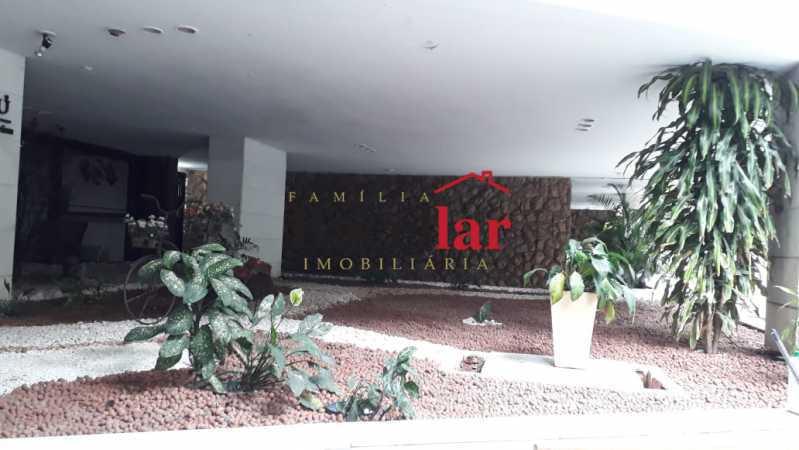 Portaria - Apartamento 2 quartos à venda Rio de Janeiro,RJ - R$ 315.000 - RIAP20026 - 21