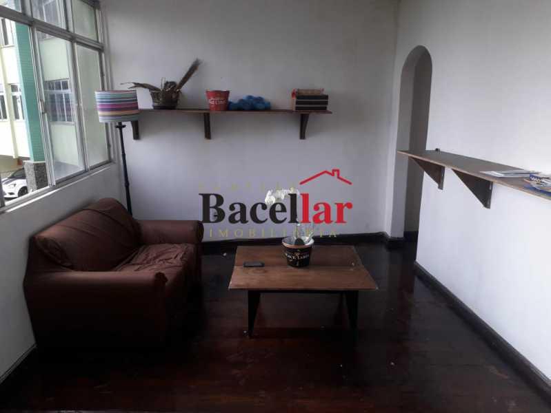 WhatsApp Image 2020-10-17 at 1 - Apartamento 2 quartos à venda Alto da Boa Vista, Rio de Janeiro - R$ 500.000 - TIAP24092 - 10