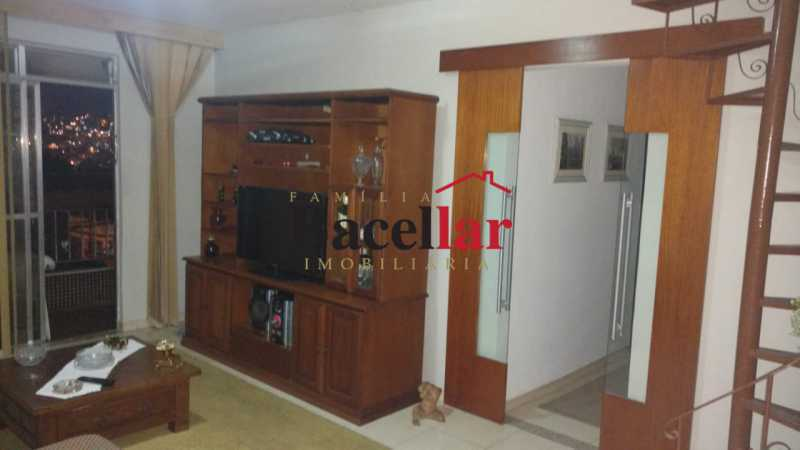 IMG-20201021-WA0050 - Cobertura 3 quartos à venda Engenho Novo, Rio de Janeiro - R$ 540.000 - TICO30247 - 10