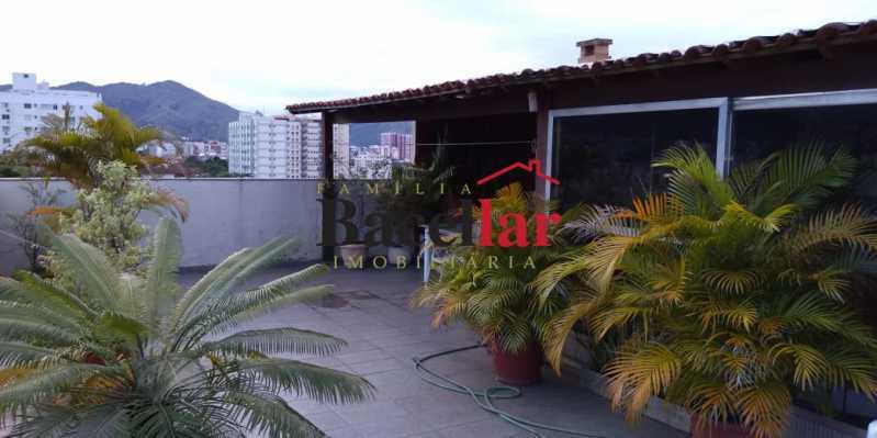 IMG-20201021-WA0054 - Cobertura 3 quartos à venda Engenho Novo, Rio de Janeiro - R$ 540.000 - TICO30247 - 3