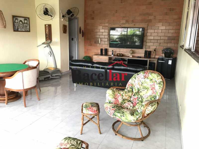 IMG-20201021-WA0056 - Cobertura 3 quartos à venda Engenho Novo, Rio de Janeiro - R$ 540.000 - TICO30247 - 1