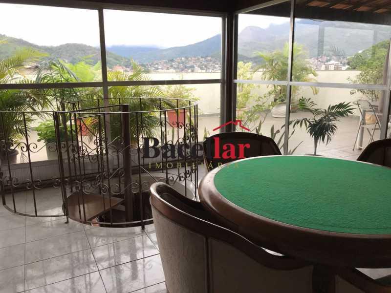 IMG-20201021-WA0057 - Cobertura 3 quartos à venda Engenho Novo, Rio de Janeiro - R$ 540.000 - TICO30247 - 11