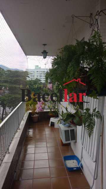 IMG-20201021-WA0063 - Cobertura 3 quartos à venda Engenho Novo, Rio de Janeiro - R$ 540.000 - TICO30247 - 9