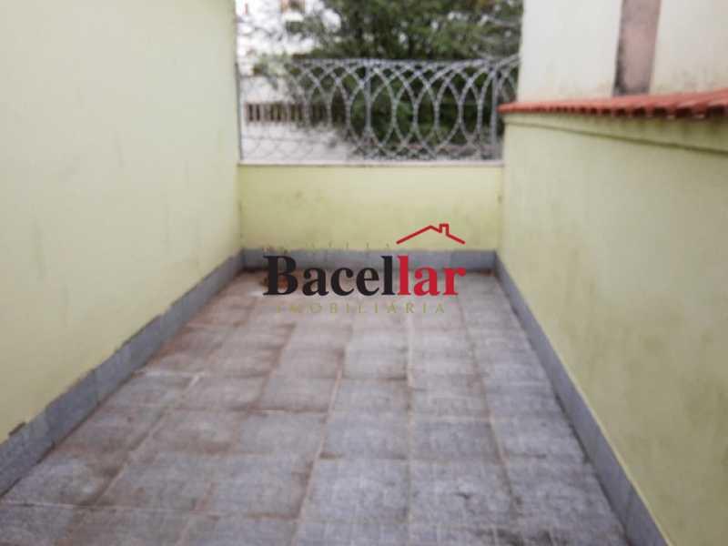 510016572985289 - Casa 6 quartos à venda Méier, Rio de Janeiro - R$ 790.000 - TICA60023 - 1