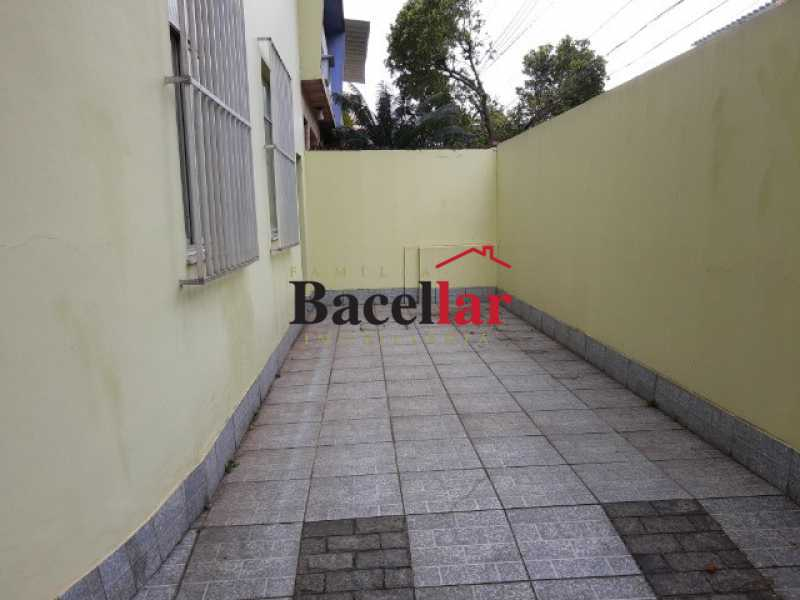 515074453743689 - Casa 6 quartos à venda Méier, Rio de Janeiro - R$ 790.000 - TICA60023 - 9