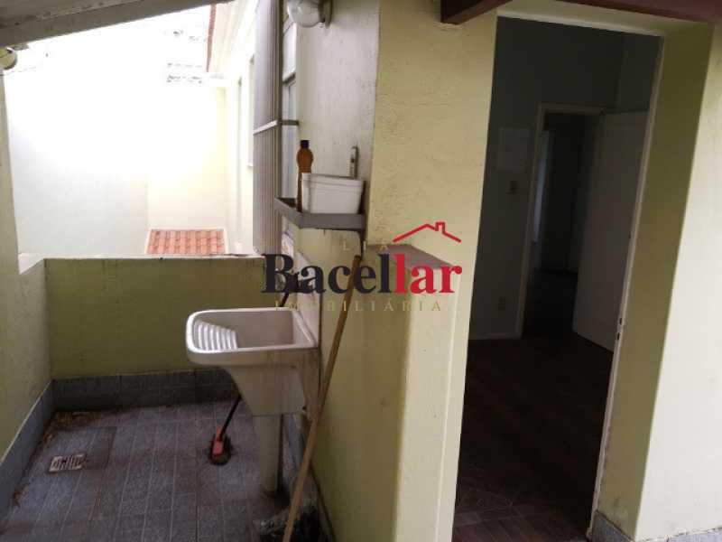 518025818785601 - Casa 6 quartos à venda Méier, Rio de Janeiro - R$ 790.000 - TICA60023 - 12